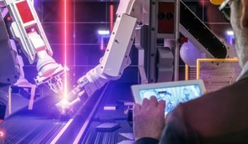 Orange Business Services: digitalisation of manufacturing